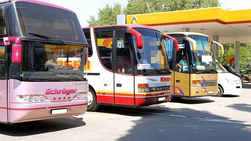 Лицензия на перевозку пассажиров как выглядит