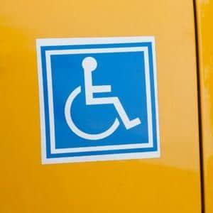 Льгота по ОСАГО для инвалидов и пенсионеров
