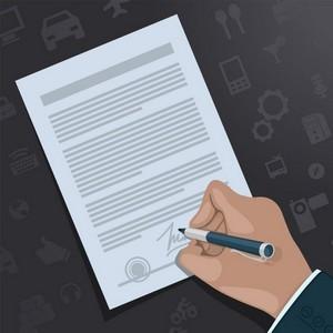 4 дать определение понятия пользовательское соглашение