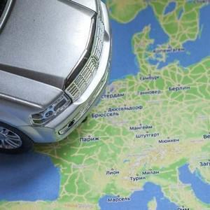 Что такое национальное водительское удостоверение
