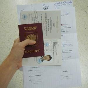 Отличие водительского удостоверения от международного водительского