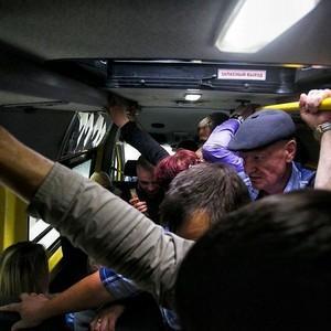 Как не попасть на штраф при перевозке пассажиров