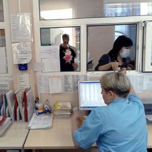 Водительская медкомиссия для получения медицинской справки на права