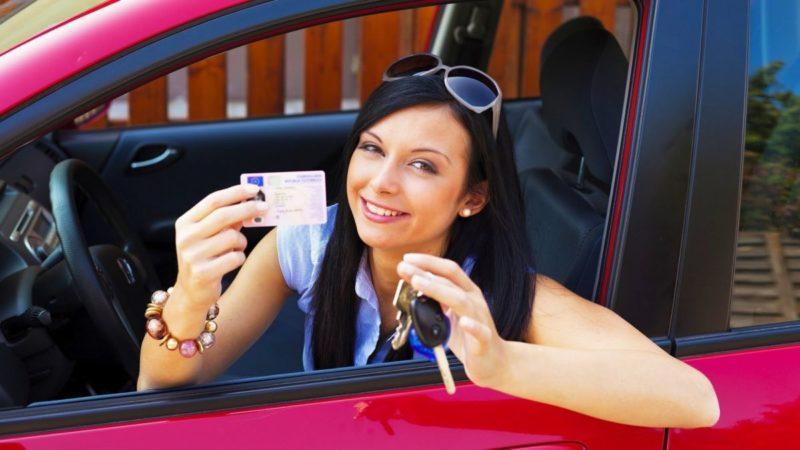 Порядок замены водительского удостоверения при смене фамилии
