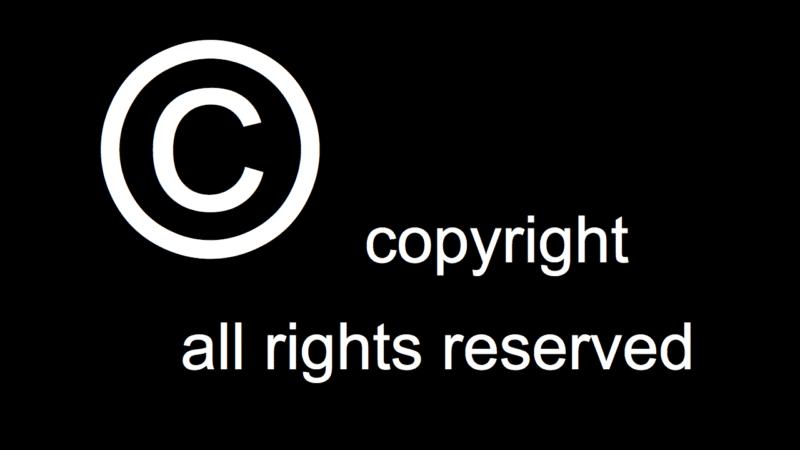 Описание конвенций по охране промышленной собственности и авторского права