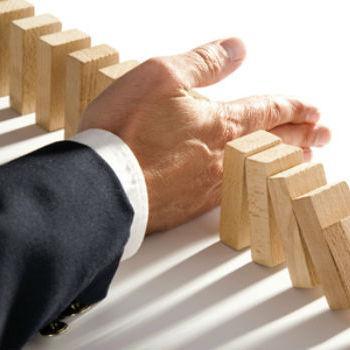Введение внешнего управления как процедуры банкротства