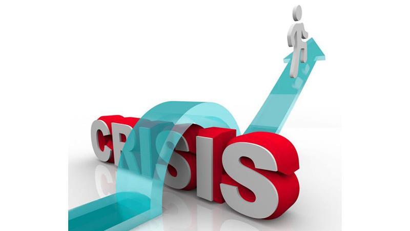 Преодоление кризиса