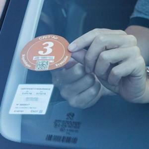 Штраф за низкий экологический класс транспортного средства