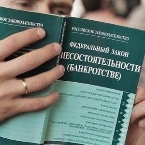 Особенности банкротства физических лиц учредителей ООО
