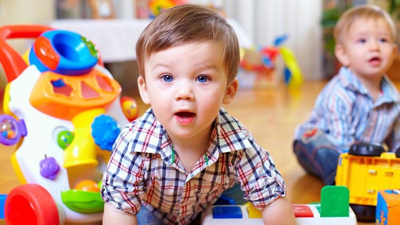 Получение лицензии на дошкольное учреждение