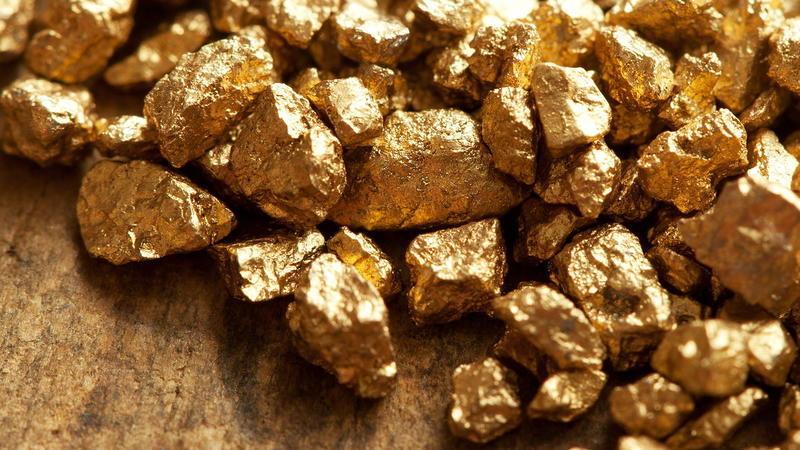 Как получить лицензию на добычу золота