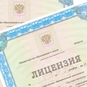 Образовательная лицензия для ИП – официальный рейтинг