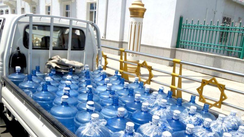 Как получить лицензию на водопользование