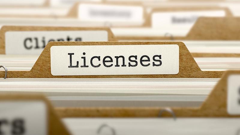 Лицензирование