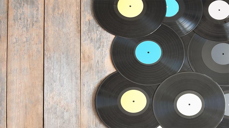 Где взять музыку для использования без нарушения авторских прав