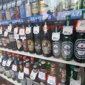 Лицензия не нужна требования законодательства к продаже разливного пива