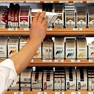 Для продажи табачных изделий лицензия не нужна