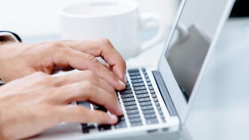 Уточнение сведений онлайн