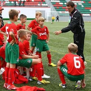 Порядок получения тренерской лицензии по футболу