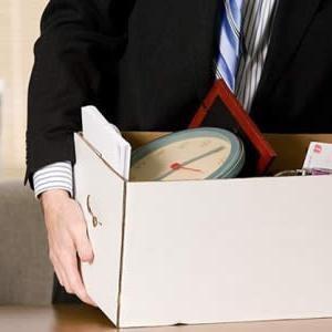 Увольнение в связи с ликвидацией предприятия: выплаты