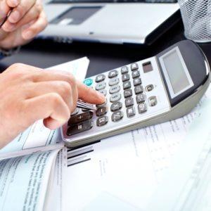 Как узнать если у ип долги по налогам