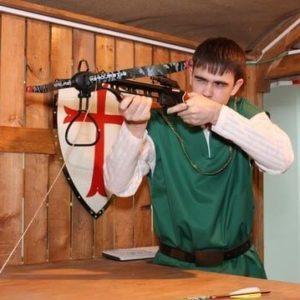 Лицензия на арбалет для охоты в России