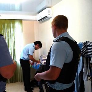 Порядок ареста имущества должника судебными приставами