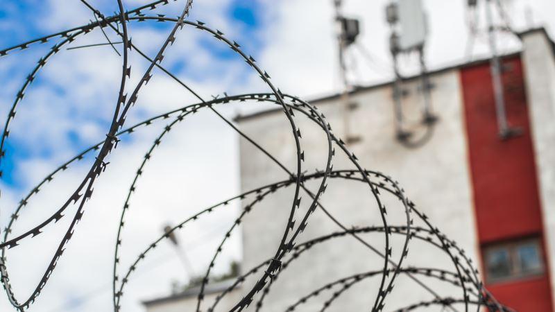 Особенности содержания заключенных в колониях строго режима в России