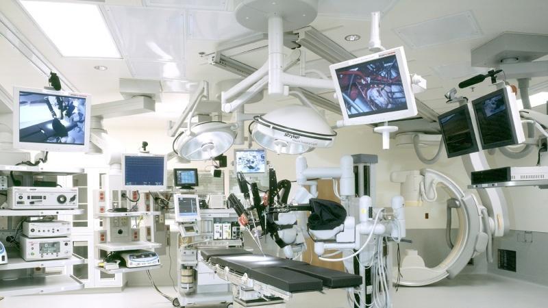 Как получить лицензию на производство медицинской техники