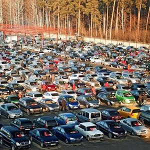 Аферы с автомобилями