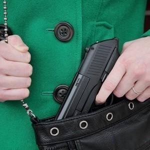 Что будет если использовать травматическое оружие без лицензии