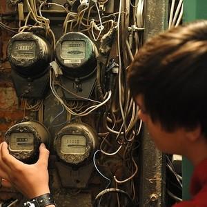 Как отключить незаконное подключение к электросети