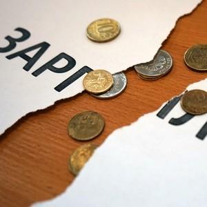 На каких должников банки не подают в суд