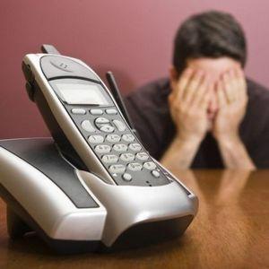 Стоит ли отвечать на звонок коллектора если знаешь что нет просроченного долга