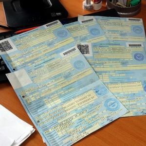 Ответственность за подделывание и предоставление больничных листов