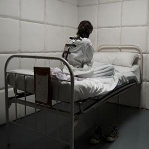 Незаконное помещение в больницу