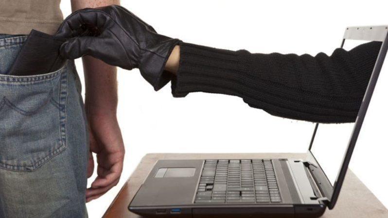 Что по закону считается покушением на мошенничество