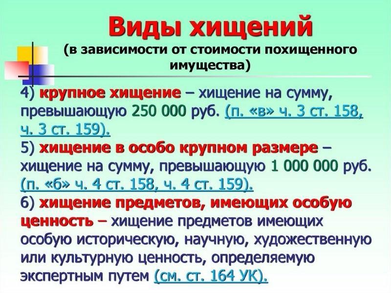 Ответственность по статье 166 УК РФ - за угон автомобиля без цели хищения