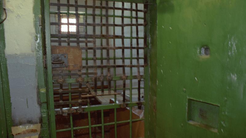 Условия содержания в СИЗО: как сидят осужденные и заключенные