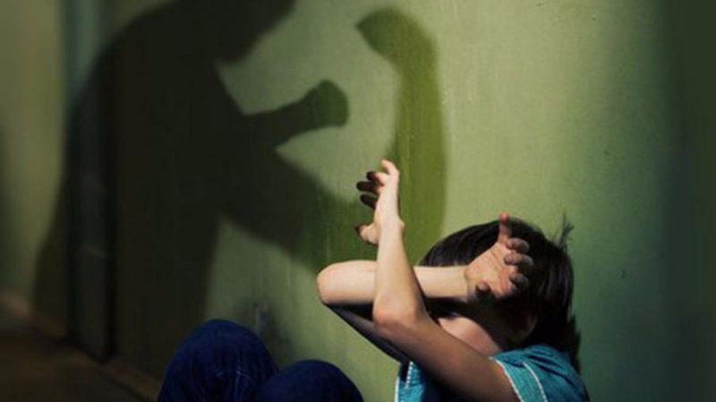 Ответственность по статье за избиение несовершеннолетних детей