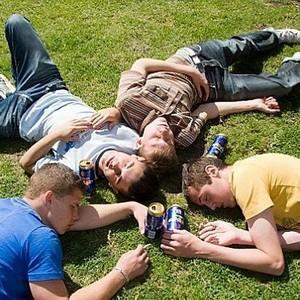 Что будет если несовершеннолетнего поймали с алкоголем
