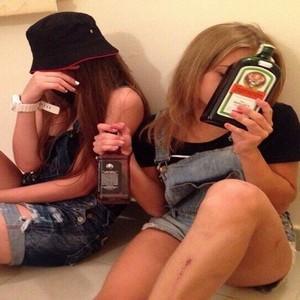 Статья за распитие и вовлечение несовершеннолетних в употребление спиртных напитков