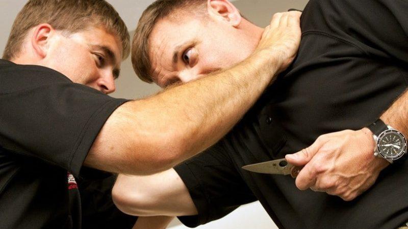 Какое наказание дают за убийство при самообороне