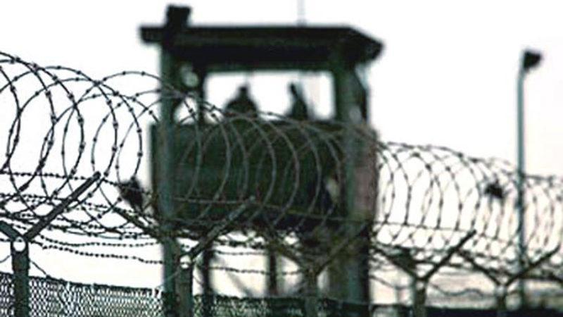 Отличие тюрьмы от зоны