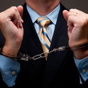 В каком случае работник может понести уголовную ответственность