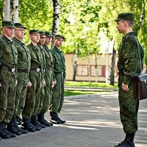 Судимость и армия: берут ли служить и куда