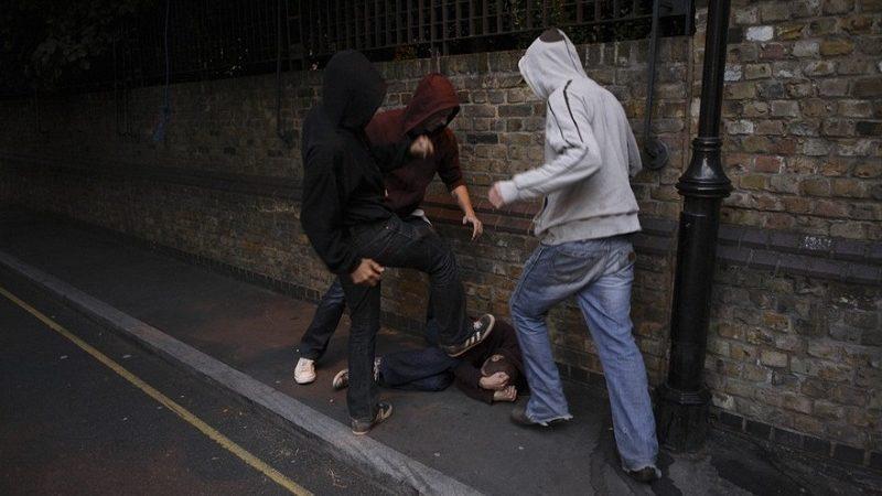 Что грозит нарушителям по статье за избиение человека