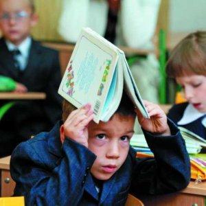 Что делать если учитель бьет ученика