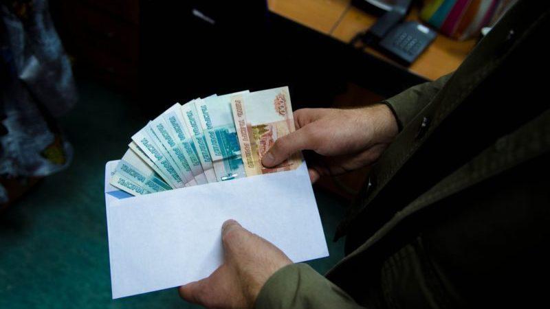 Как наказывают за посредничество во взятке по ст. 291.1 УК РФ
