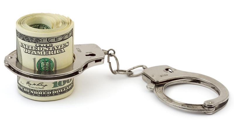 Значительный материальный ущерб в уголовном праве 2019